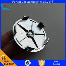 Custom 82mm Car Hood Bonnet Logo Emblem 68mm wheel center cap