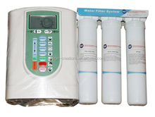 Alkaline water ionizer JM-719 with Japanese electrodes