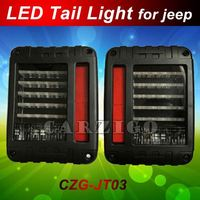 electricity saving Guangdong manufacturer cheapest price High quality jeep wrangler Signal Lamp