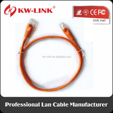 Cheap Colorful UTP Cat6 Patch Cord Cable