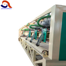 High Power High Frequency Hdpe Ldpe Geomembrane Welding Machine