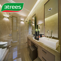 3TREES Super Healthy Eco Low sheen Waterbased Interior Wall Paint(free sample)