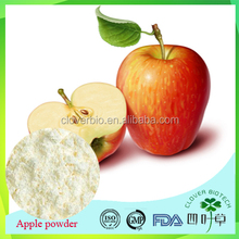 100% nature turkish dried apple extract powder, apple tea powder