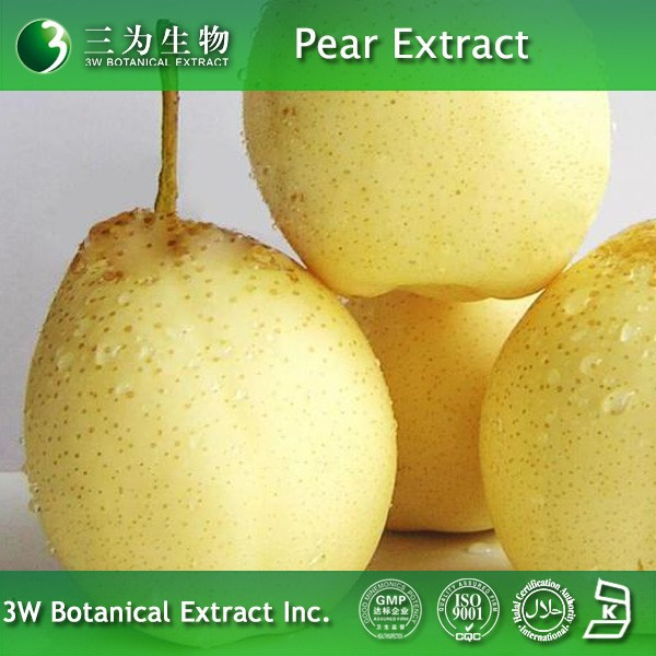 Top-Quality Pear Powder 80 Mesh