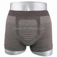 colorful seamless short boxers for men, mens womens underwear, best fitting men's boxer briefs