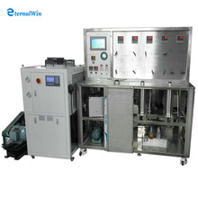 Stainless steel Supercritical co2 hemp oil extraction machine