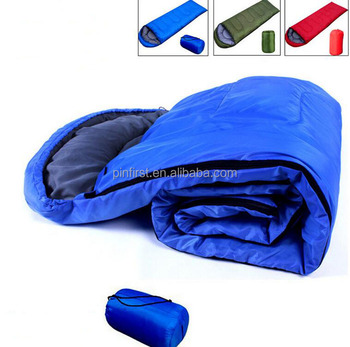 Ultralight5-20 Degree Portable Outdoor 3 colors Envelope Sleeping Bag