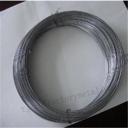 Factory supply forged tungsten rhenium wire price