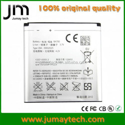 Cell Phone Batteries Warehouse Mobile Replacement BA700 for SONY MT15I/MK16I