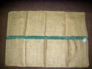 Eco-friendly Reusable Jute Sacking Bag(Binola,T.twils,Heavy-Light Cees)