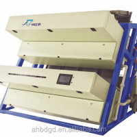 Optical CCD Tea Color Sorter Machine