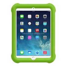 rugged heavy duty case for ipad mini 4,silicone case for kids