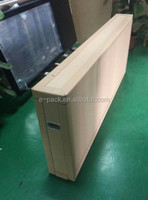 Honeycomb carton for purifier package,honeycomb paper box