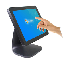 15 Inch pos hardware cheap point of sale system restaurant epos