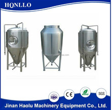 USA market high quality equipment 500L craft beer brewing make machine for pub
