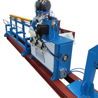 multi-function automatic metal wire cut automatic straightening machine