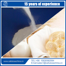 ood grade carboxy methyl cellulose, thickener CMC for bakery products
