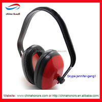 cheap ear muff/clip ear muffs/aviation ear muff