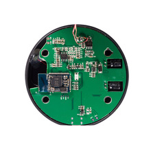 Cheap wireless mouse pcb desing creation