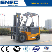 Buy Electrical 2.5 Ton with Charger Fork Lift