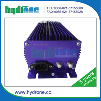 hydroponics electronic dimming ballast for lamp