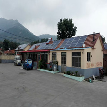 10KW Solar System for Home /10KW Solar Power System Off Grid / used solar equipment for sale