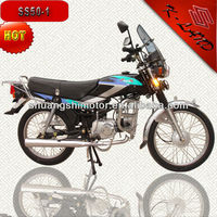 Chinese 49cc engine for mini moped/49cc motorcycle for sale (SS49-1)