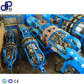 pipe alignment machine supplier pipe line-up clamp pneumatic internal pipe line up clamp