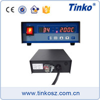 Power output display Integration temperature controller for hot runner molding