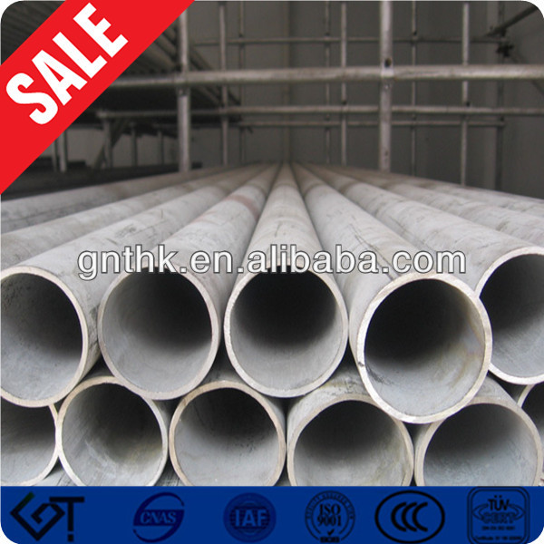High quality tp347h stainless steel tube