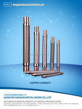 UL certification Copper type vibration absorber for HVAC from MAISUN company