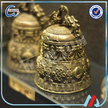 Customized enamel brass bell india