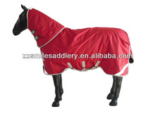 Waterproof Turnout Horse Blanket