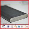 50CrV4 Hot rolled spring steel flat bar for leaf spring making