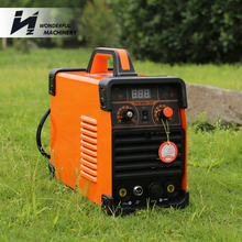 Factory best price portable mini argon gas aluminium tig welding machine
