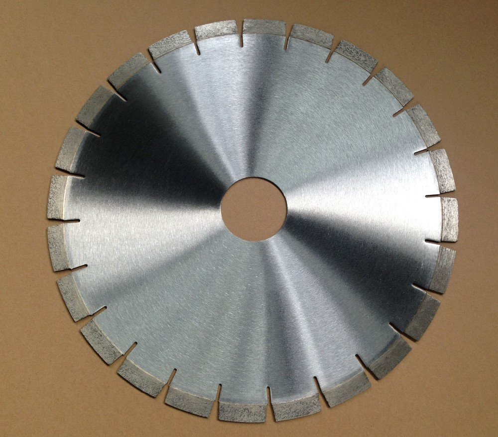 Competitive quality Silent Diamond Saw Blade Cutting Granite