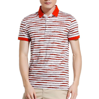 Men Gender and 100% Cotton Material Designer Man's Polo Shirts Cheap Good Quality Branded Men's Polo t shirt