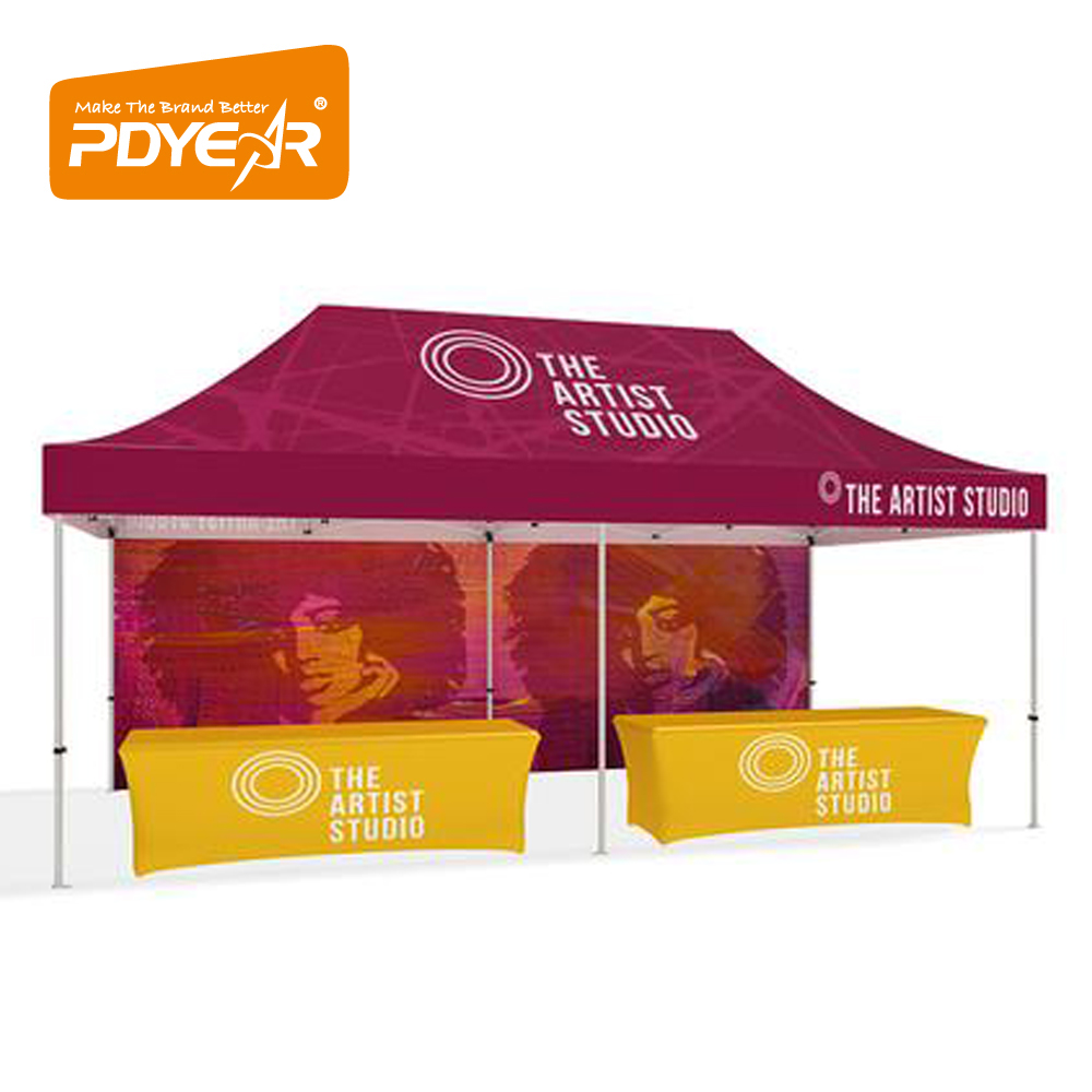 Design&logo Print Folding Tent and Marquee for Sale