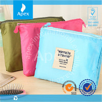 Hottest Portable Cosmetic Bag Wash Bag for Travel