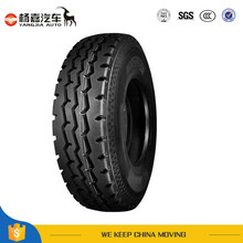 Famous Brand Truck Trailer Light Tire With Best Price