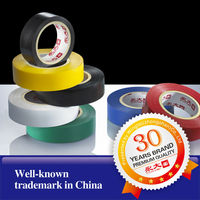 ISO9001 good quality pvc protection tape multi color