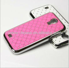 New Luxury Bling Diamond Crystal Star Hard Case for Samsung Galaxy SIIII S4 i9500