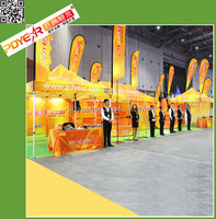 Factory printed custom logo promotional gazebo/tents for events/advertising canopy