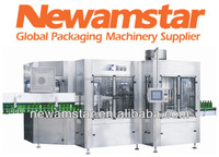 Carbonated Soft Drink filling machine 8g/Co2