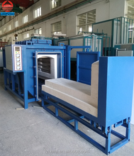 protective atmosphere heat treatment furnace