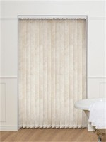2014 Newest Designed Favorable Price Block out Vertical Blind