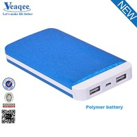 Veaqee high capacity power bank 50000mah