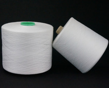 Polyester yarn 32s for knitting and weaving