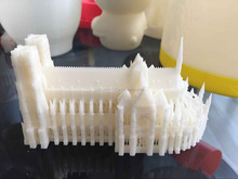 High tenacity ABS fdm 3D printing and model making service