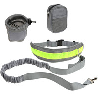 Dog Training Waist Bag Food Bag Outdoor Bag For Pet